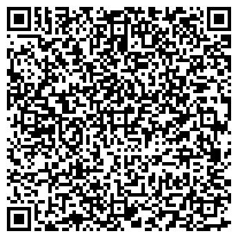 QR-код с контактной информацией организации Субъект предпринимательской деятельности «Аэлита» СПД