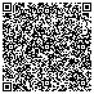 QR-код с контактной информацией организации «Резонанс»