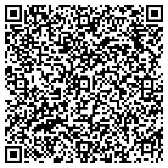 """QR-код с контактной информацией организации Частное предприятие РПФ """"Вдохновение"""""""