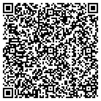 QR-код с контактной информацией организации Частное предприятие Dandy