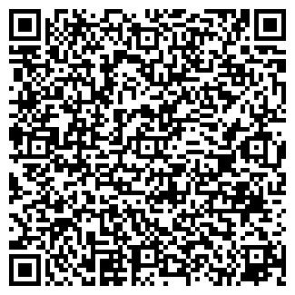 QR-код с контактной информацией организации PrintPoint