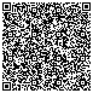 QR-код с контактной информацией организации Интернет-магазин цветов г. Черкассы