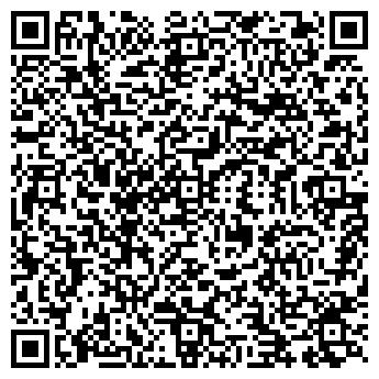 QR-код с контактной информацией организации FKF Group