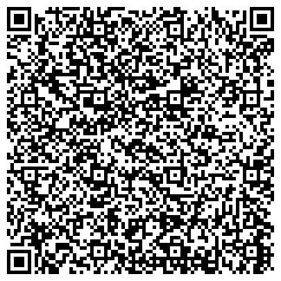 QR-код с контактной информацией организации Субъект предпринимательской деятельности «BabyGift» — букеты из детской одежды и другие уникальные вещи
