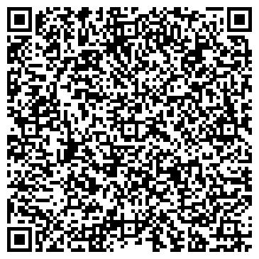 QR-код с контактной информацией организации «Меранти — плюс» фабрика шкафов