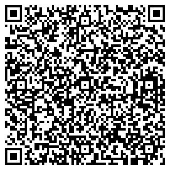 QR-код с контактной информацией организации Субъект предпринимательской деятельности СПД Пономаренко К. В.