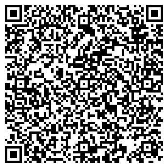 QR-код с контактной информацией организации ПОЛИГРАФИЯ Xstyle