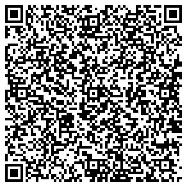 QR-код с контактной информацией организации ООО ДЦ Мелитто