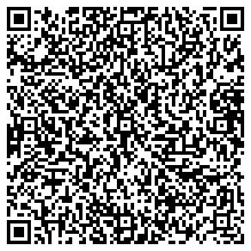 QR-код с контактной информацией организации Типография «КИТ»