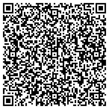 """QR-код с контактной информацией организации OOO """"Планета Пластик"""""""
