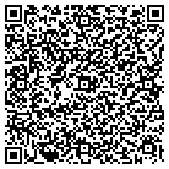 QR-код с контактной информацией организации Частное предприятие Tiger Polygraphy