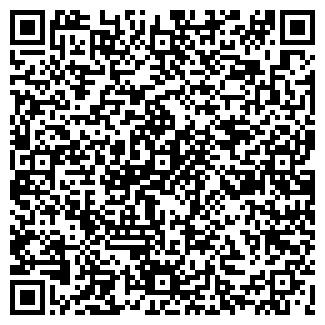 QR-код с контактной информацией организации Принт+