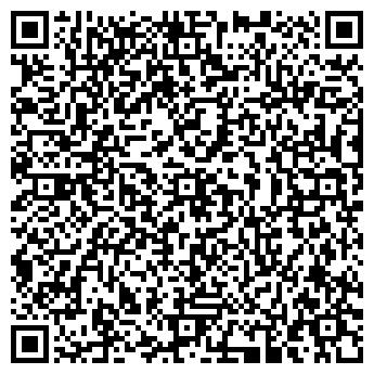 QR-код с контактной информацией организации Субъект предпринимательской деятельности Copy Art