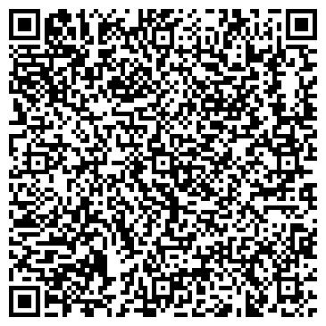 QR-код с контактной информацией организации Типография «Мандарин»