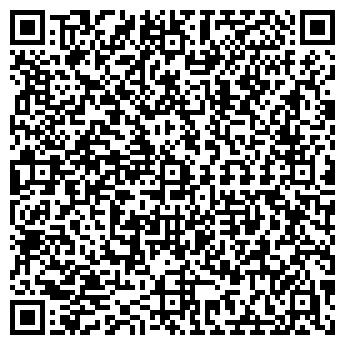 QR-код с контактной информацией организации РА ЗУМА