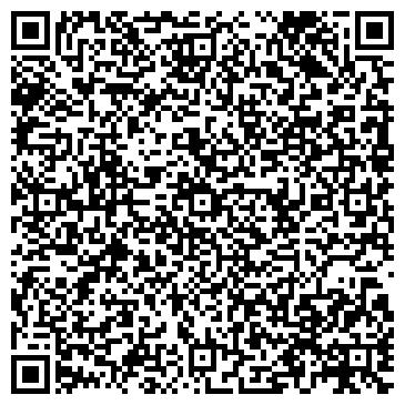 QR-код с контактной информацией организации Рекламное агентство «Пол-лимона»
