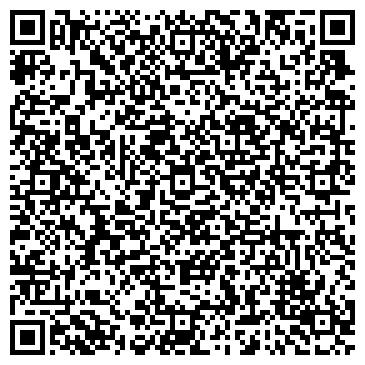 QR-код с контактной информацией организации Частное предприятие Пиар-компания «ЛМ плюс»