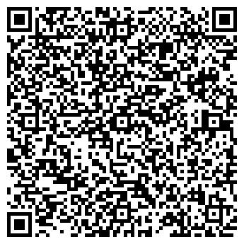 QR-код с контактной информацией организации Визиточка