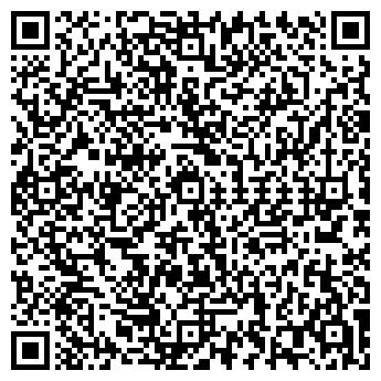 QR-код с контактной информацией организации OiPrint