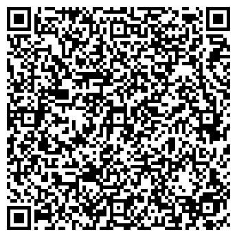 QR-код с контактной информацией организации Субъект предпринимательской деятельности СПД Вакуленко А.В.
