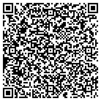 QR-код с контактной информацией организации Предприятие с иностранными инвестициями Silver Star Print
