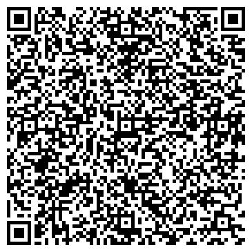 QR-код с контактной информацией организации Субъект предпринимательской деятельности Полиграфический центр «NOVAstudio»