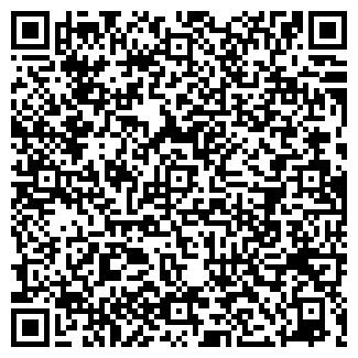 QR-код с контактной информацией организации ООО «SAVA»