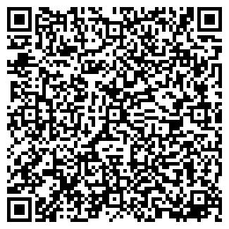 QR-код с контактной информацией организации SmartGroup