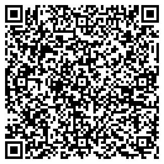 QR-код с контактной информацией организации D-Print