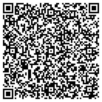 QR-код с контактной информацией организации ФОП Барановский С. Б.