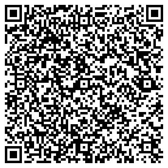 QR-код с контактной информацией организации Печать+