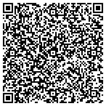 """QR-код с контактной информацией организации Студия упаковки """"Brand Pack"""""""
