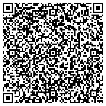 QR-код с контактной информацией организации Интенет магазин Brands Market
