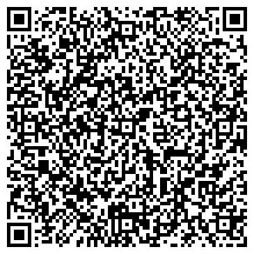 QR-код с контактной информацией организации Общество с ограниченной ответственностью ООО «ПРАНА-ПРИНТ»