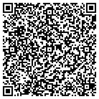 QR-код с контактной информацией организации ЧП Полторацкий