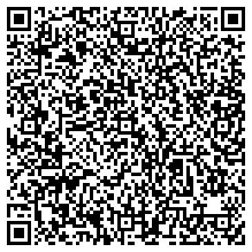 QR-код с контактной информацией организации Арт-мастерская
