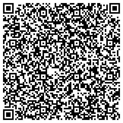 """QR-код с контактной информацией организации Частное предприятие Багетная Мастерская""""Антей"""". Борщаговка"""