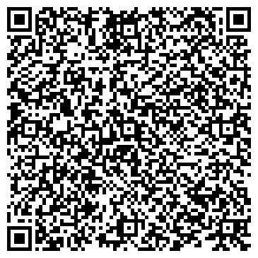 QR-код с контактной информацией организации интернет-магазин «Kleymaterialy»