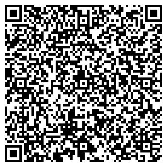 """QR-код с контактной информацией организации УРА """"Престиж"""""""