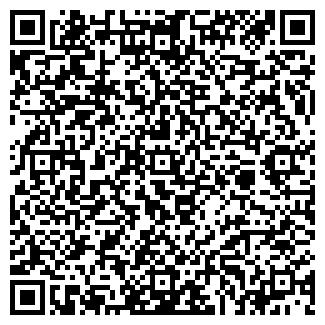 QR-код с контактной информацией организации Vendo