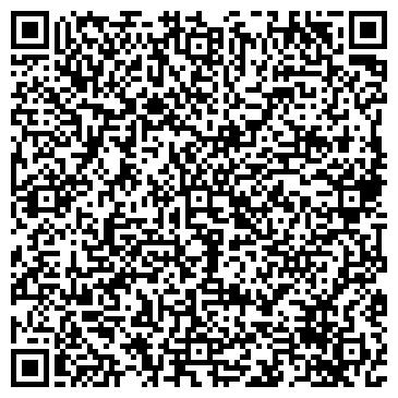 QR-код с контактной информацией организации Частное предприятие РА салон Модерн
