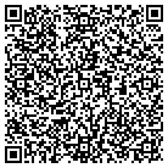 QR-код с контактной информацией организации «My Style»