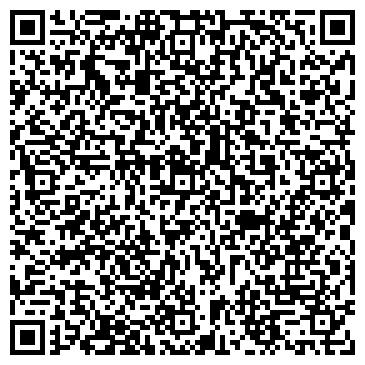 QR-код с контактной информацией организации Субъект предпринимательской деятельности СПД Войнова Е. И.