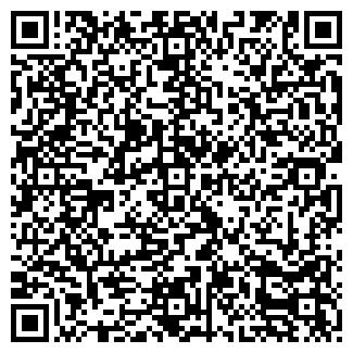 QR-код с контактной информацией организации ABTech
