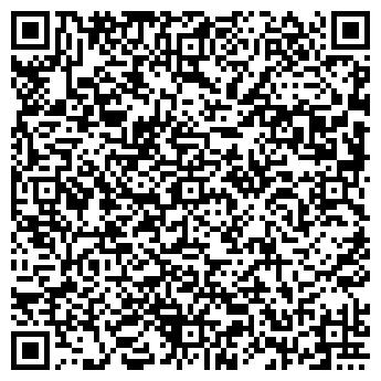QR-код с контактной информацией организации ITG Trading