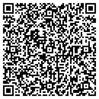 QR-код с контактной информацией организации 1KRA