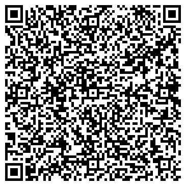 QR-код с контактной информацией организации ТОВ «ПЦТД «САМАКС»