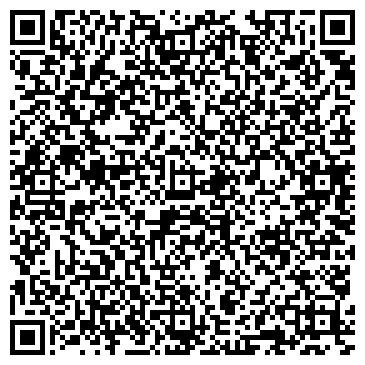 QR-код с контактной информацией организации ЧП Ядрихинский Сергей Владимирович