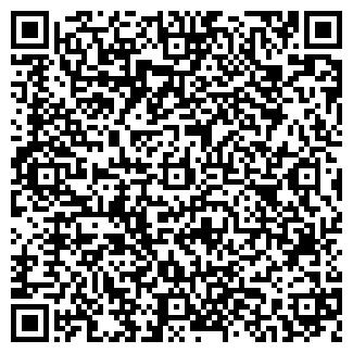 QR-код с контактной информацией организации БлагоКард