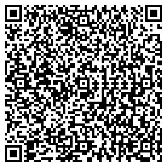 QR-код с контактной информацией организации design-2000